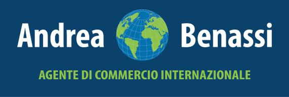 Andrea Benassi Logo 571