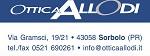 Allodi logo