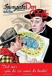 Don Camillo Spongata locandina export ita