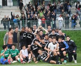 2014 - Finale Juniores Regionale