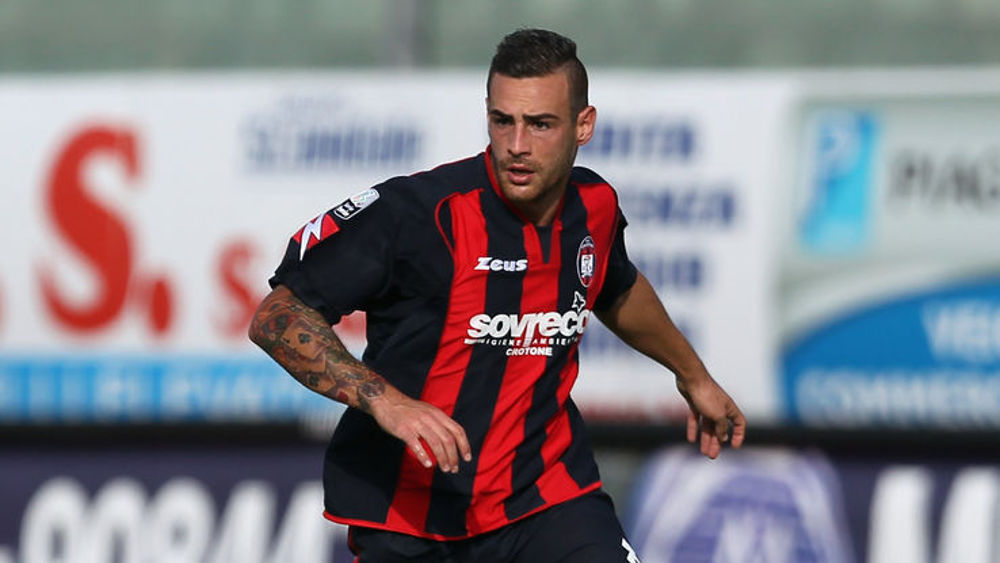 Vito Falconieri-Crotone